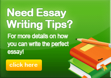 Need Essay